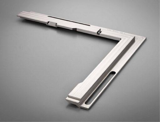 Titanium Frames