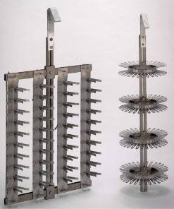Titanium Clamps
