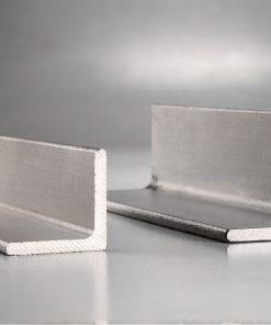 Titanium Angle Bar