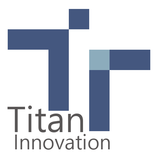 鈦工房有限公司 Titan Innovation Co., Ltd